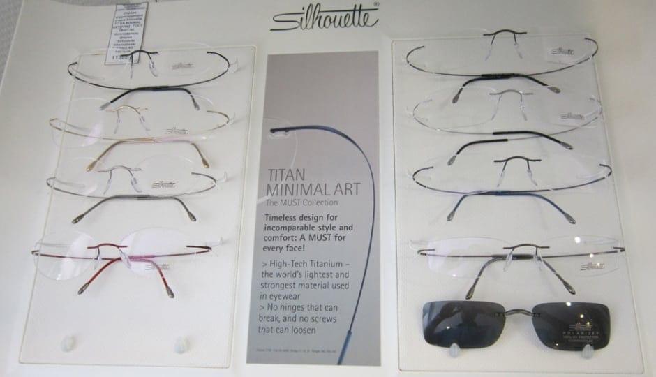 Безободковые очки хорошего качества могут стоить несколько выше, чем очки в  пластмассовой или металлической оправе. Это связано в первую очередь с ... 7b33a869694